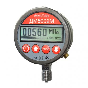 ДМ5002М-ЖКИ-АП