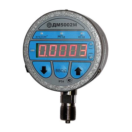 ДМ5002М (А,Б,В,Г)